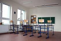 Den otevřených v přestěhovaném Dětském domově se školou v Chrudimi.