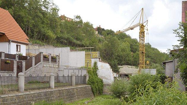 Na místě má vzniknout rezidenční bydlení