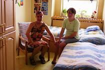 Domov sociálních služeb ve Slatiňanech