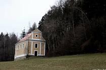 Tip na výlet: Znáte kostel v Janovičkách?