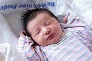 Elena Klofandová (3,30 kg a 50 cm) je od 4.3. od 7:51 jméno prvního miminka Martiny a Martina z Vysokého Mýta.