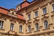 Budova Muzea v Chrudimi