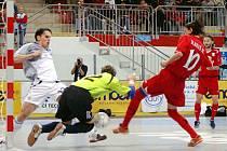 Era-Pack porazil Slov-Matic Bratislava 5:1.