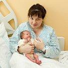 PAVLÍNKA PROKŮPKOVÁ (48 cm a 2,8 kg) je od 14.01. od 2:04 prvorozenou dcerou Lenky a Honzy ze Zalažan.