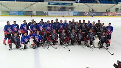 Velký zážitek byl pro Czech Parta team zápas s výběrem Storms. Proti českým hráčům se totiž postavily velké osobnosti světového hokeje – mimo jiné například Miroslav Šatan, Peter Bondra, Lubomír Višňovský nebo Richard Lintner.
