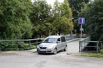 Most ve Škrovádě čeká oprava