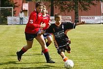 Vítanovský fotbal slavil 90 let od svého založení.