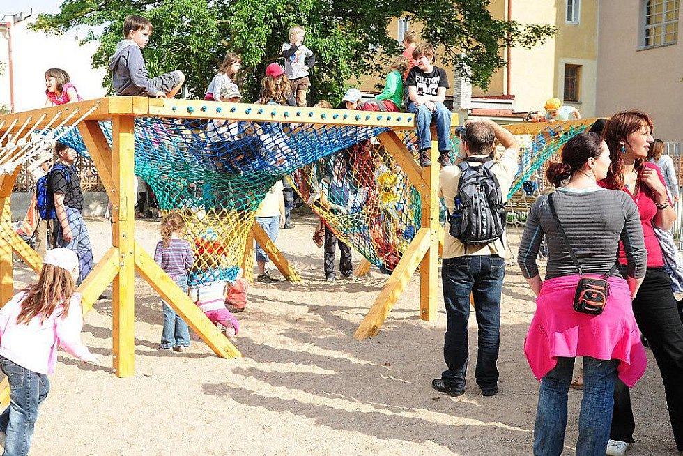 Festival  60. Loutkářská Chrudim pokračoval dalším zajímavým programem.
