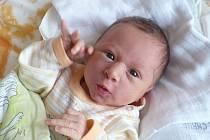 VALERIE HRUŠOVÁ tak pojmenovali svou první dceru Pavlína a Vít z Dašic. Narodila se 9.4. ve 3:45 s váhou 3,2 kg a mírou 49 cm.