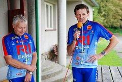 Běh naděje v Ronově nad Doubravou podpořil boj proti rakovině.