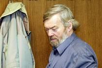 JAROSLAV TŮMA obvinění u soudu odmítl.