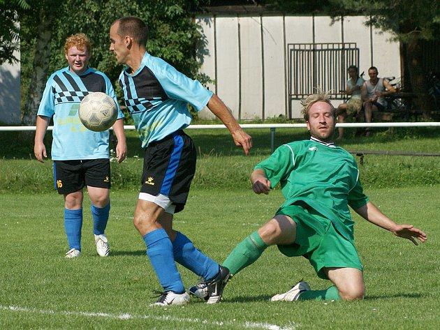Fotbalové turnaje