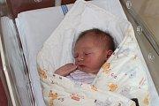 LINDA HORÁČKOVÁ (3,9 kg a 52 cm) je od 12.2. od 10:00 prvorozenou dcerou Martiny a Martina ze Skutče.