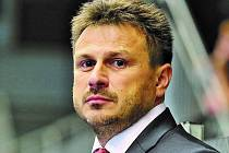 František Tichý je tučným písmem podepsán pod téměř osmadvacetiletou historií klubu.