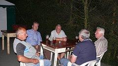 Ronovští skauti si připomněli 20 let od odstavby klubovny.