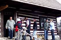 Turisté plánují na Hlinecko nejčastěji jednodenní výlety.