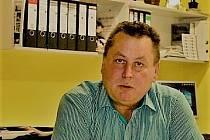 Starosta Jan Pejcha.