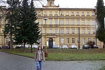 Gymnázium Josefa Ressela, Chrudim.