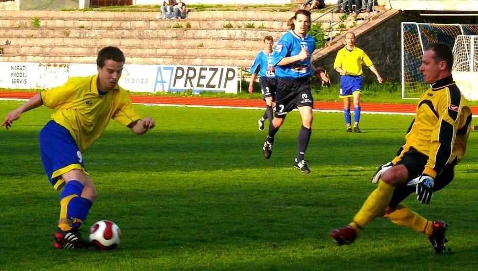 Ondřej Hauf v tomto utkání vyšel střelecky naprázdno a nezaokrouhlil svůj účet na 10 gólů v sezoně.