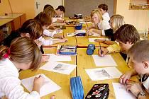 Ze Základní školy v Bojanově.
