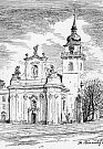 Grafika Jaroslava Heřmanského.