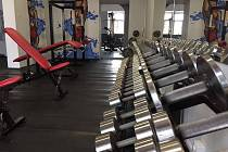 Fanatic Gym v Chrudimi