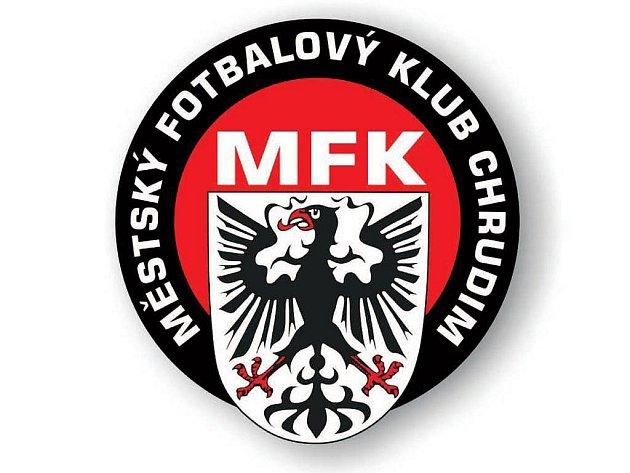 Logo MFK Chrudim.