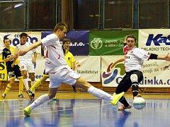FK Era-Pack Chrudim – SK Slavia Praha 9:0