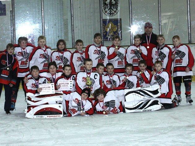 Mládežnický hokej