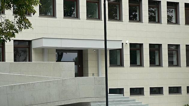 Multifunkční centrum. Ilustrační foto.
