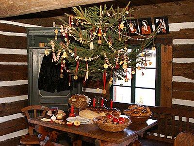 Výsledek obrázku pro staré vánoce