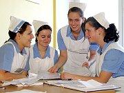 Vysoká náročnost na fyzičku a časovou flexibilitu, to jsou podle zástupců nemocnic i zkušeností personálu hlavní příčiny pozvolného poklesu zájmu o profesi zdravotní sestry.