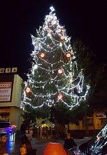 Vyberte nejhezčí vánoční strom Chrudimska