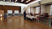Kraskov, Třemošnice, Seč a Ronov nad Doubravou. Tam všude zavítal chrudimský volební reportér.