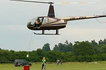 Mistrovství České republiky ve vrtulníkovém létání