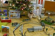 Atmosféra Vánoc na vás dýchne v Regionálním muzeu v Chrudimi.