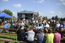 Festival Folk na Lichnici