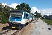 Na trati mezi Pardubicemi a Chrudimí bude výluka