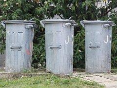 Slatiňany zváží snížení poplatku za svoz odpadu.