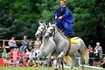 Velký jezdecký den ve Slatiňanech