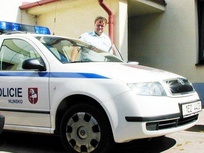 Hlinecká Městská policie má nyní jen osm strážníků.