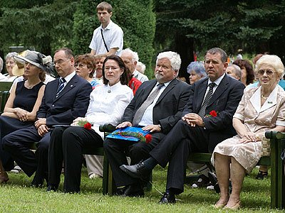 Ležáky 2007.