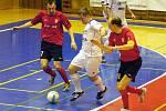 FK Era-Pack Chrudim – 1. FC Delta Real Šumperk 15:0
