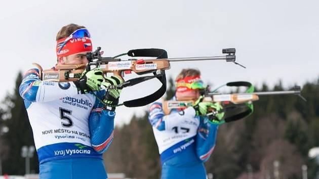 Milan Žemlička podává skvělé výkony i na mistrovství světa ve slovenské Oserblie. Postupně dojel na 9. , 6. a 5. místě.