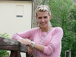 Aneta Hejkalová.