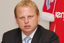Představitel marketingové agentury Remoex Vladimír Pitter.