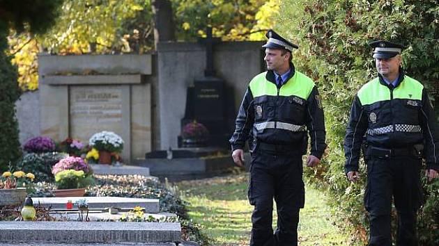 Chrudimské strážníky čeká stěhování.