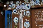 Zahrada Základní umělecké školy v Chrudimi patřila Dnu hudby.