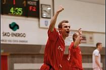 Era-Pack Chrudim po výhře 3:0 v Mladé Boleslavi vrátil semifinálovou sérii k rozhodujícímu utkání do Chrudimi.
