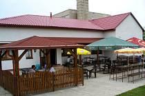 28. Restaurace Za Vodojemem, Chrudim.